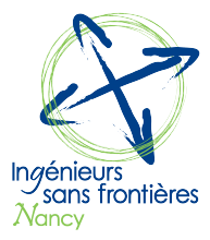 Logo ISF Nancy