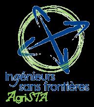 Logo Ingénieurs sans frontières - AgriSTA