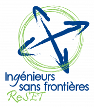 Logo ISF ReSET