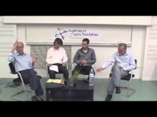 """Embedded thumbnail for Débat sur """"Nourrir les hommes: Quelles solutions pour l'agriculture de demain?"""" à l'ENSAT"""