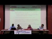 """Embedded thumbnail for Conférence """"Les accaparements de terres arables en Afrique Subsaharienne -Ingénieurs sans frontières Toulouse"""