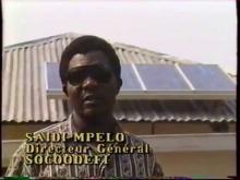 Embedded thumbnail for 1991 - ISF et EDF s'associent sur un projet d'electrification en RDC