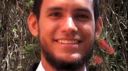 Julian Andres Ariza Arias