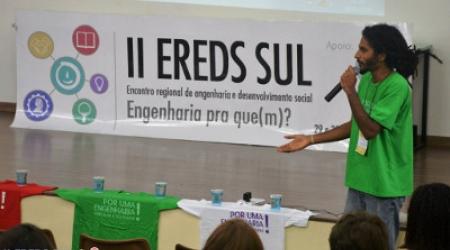 Rencontre Régionale pour l'Ingénierie et Développement Social à Porto Alegre, Brésil (mai 2015)