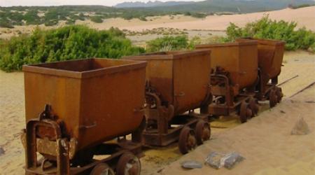 Impacts de l'industrie minière