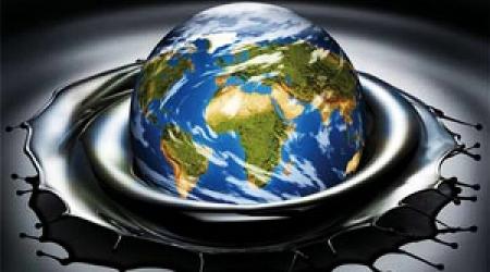 Une seule planète