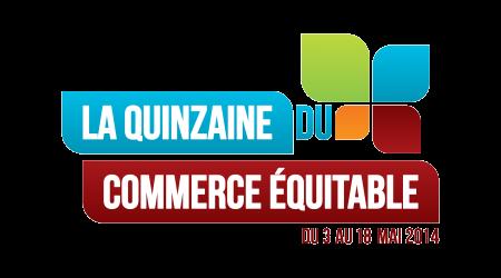 Logo de la Quinzaine